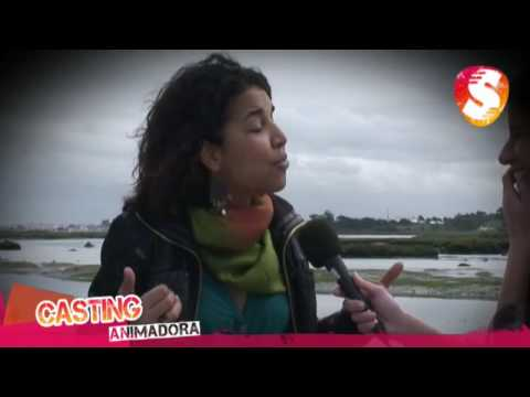 Casting Super Fm - Rita Cruz