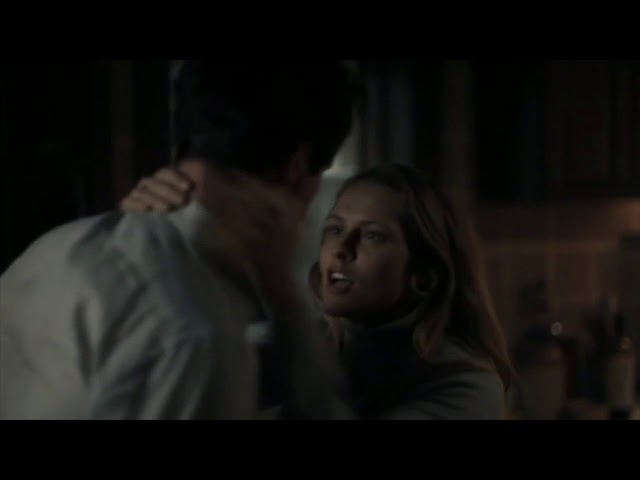 A Discovery of Witches 1x07  Matthew and Diana  I guess I just needed a little more danger
