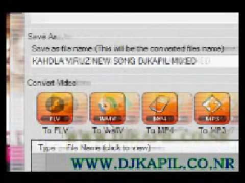 HOW TO GET YOUTUBE VIDEOS CONVERTED TO WMV OR MP3 OR MP4!FRE