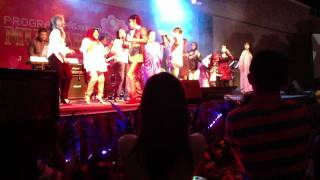 Jamal Abdillah - Gadis Melayu (Live).MOV