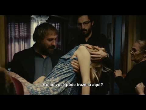 SIERANEVADA | Trailer Legendado - NOS CINEMAS