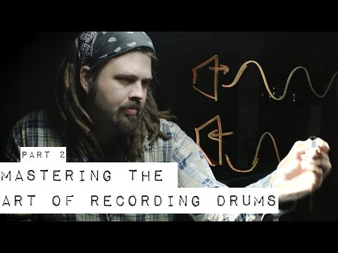 Drum Phasing - Mastering the Art of Recording Drums Part 2