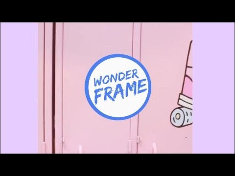 WONDERFRAME  - Artist of The Month (May 2018)