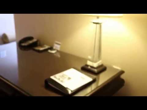 Fairmont Banff Springs Hotel Room Walk Through - Deluxe Mountain View King Room