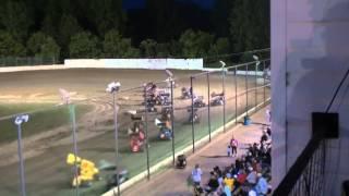 Brewerton Speedway (7/3/15) Recap