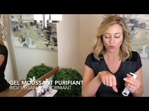 Gel moussant purifiant | Shakti Cosmetics