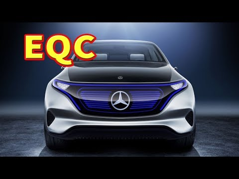 2020 New Mercedes EQC 400 INTERIOR AND EXTERIOR Amazing HD PREVIEW