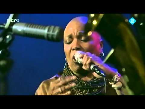 Dee Dee Bridgewater - Fine and Mellow