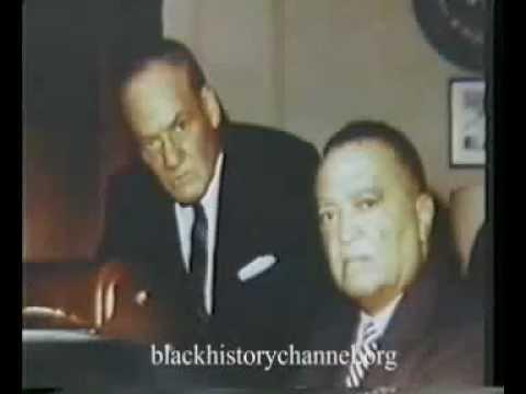 Racist Homosexual  J Edgar Hoover #2