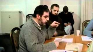 Debatte zwischen AhluSunnah und Rafidha Teil 3