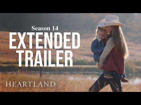 Heartland Season 14 Extended Trailer | Heartland
