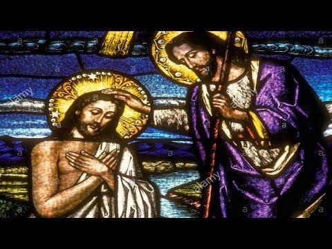 ¿Qué relación tiene el bautismo con mi vida cotidiana? (comentario al Evangelio)