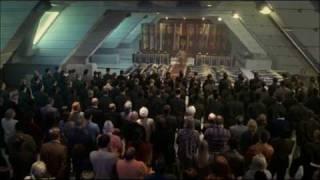 Battlestar Galactica - Miniseries trailer