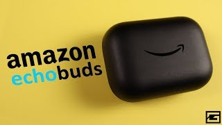 Absolutely Solid! : Amazon Echo Buds REVIEW