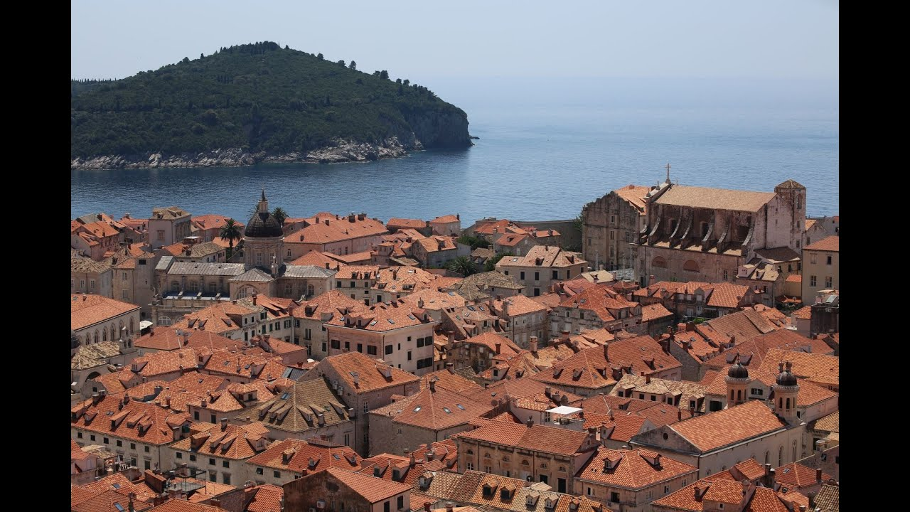 Dubrovnik: Old Town, Beaches, & Westeros