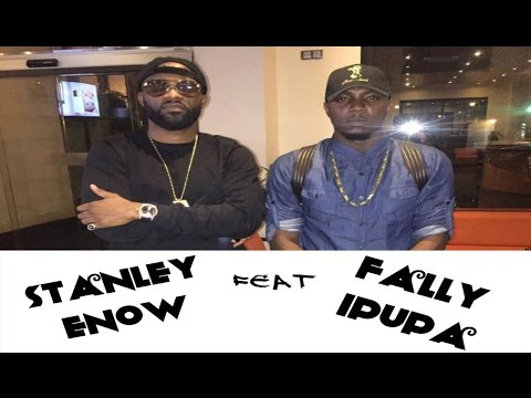 Stanley Enow ft Fally Ipupa - Happy New Year 2017 | Celebs Snaps