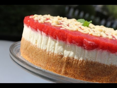 cheesecake-sans-cuisson/strawberry-cheese-cake