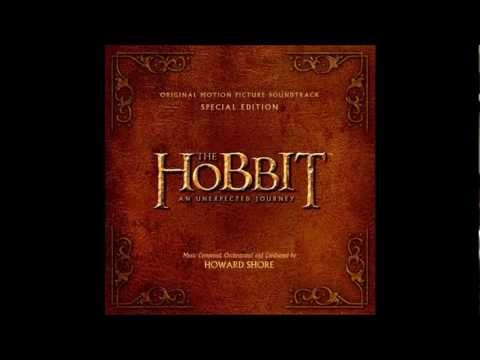 Misty Mountains - The Hobbit - The Dwarf Cast and Richard Armitage (Extended) - With Lyrics