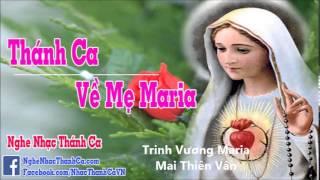 Trinh Vương Maria - Mai Thiên Vân.wmv