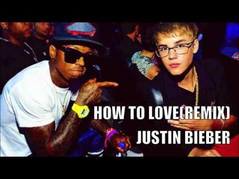 JUSTIN-BIEBER-HOW-TO-LOVE-REMIX-LYRICS