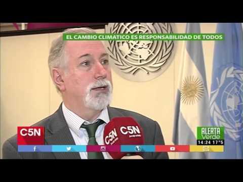 C5N - Alerta Verde: 01/05/2016 (Parte 2)