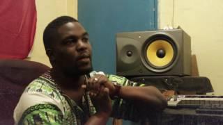 Willz Mr Nyopole and his producer Skillz split #Hi5