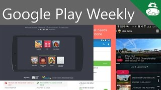 Watch the Super Bowl for free, Android apps on Windows, new Google Play rules! - Google Play Weekly!