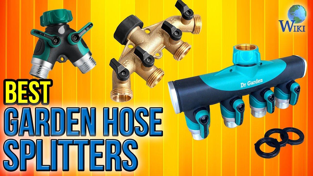 Image result for Best Garden Hose Splitter