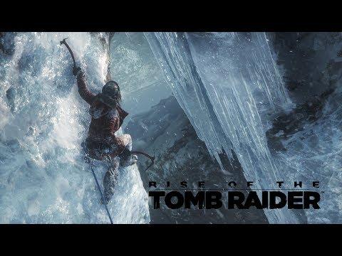 SỐNG SÓT KHỎI VỤ SẠT LỞ TUYẾT || Vũ Liz Rise Of Tomb Raider #1