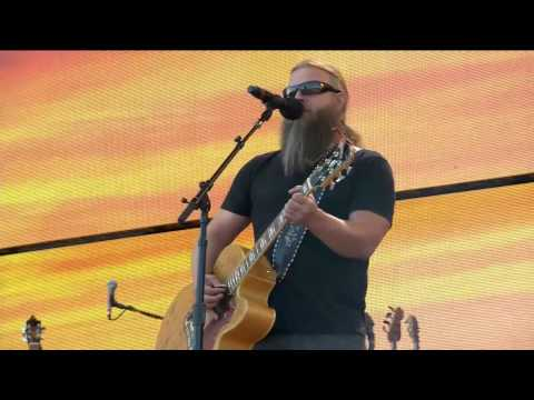Jamey Johnson - That Lonesome Song (Live at Farm Aid 30)