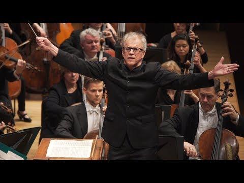 Tchaikovsky Symphony No. 5 - Minnesota Orchestra conducted by Osmo Vänskä