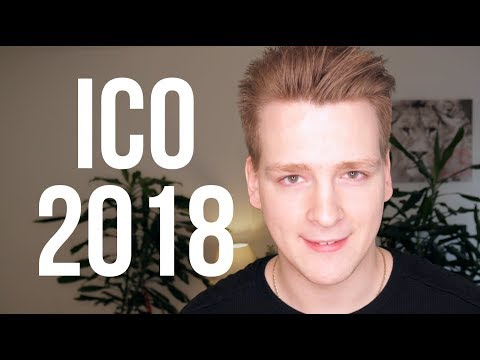 ICOs 2018 - Programmer explains