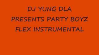 Party Boyz Flex Instrumental