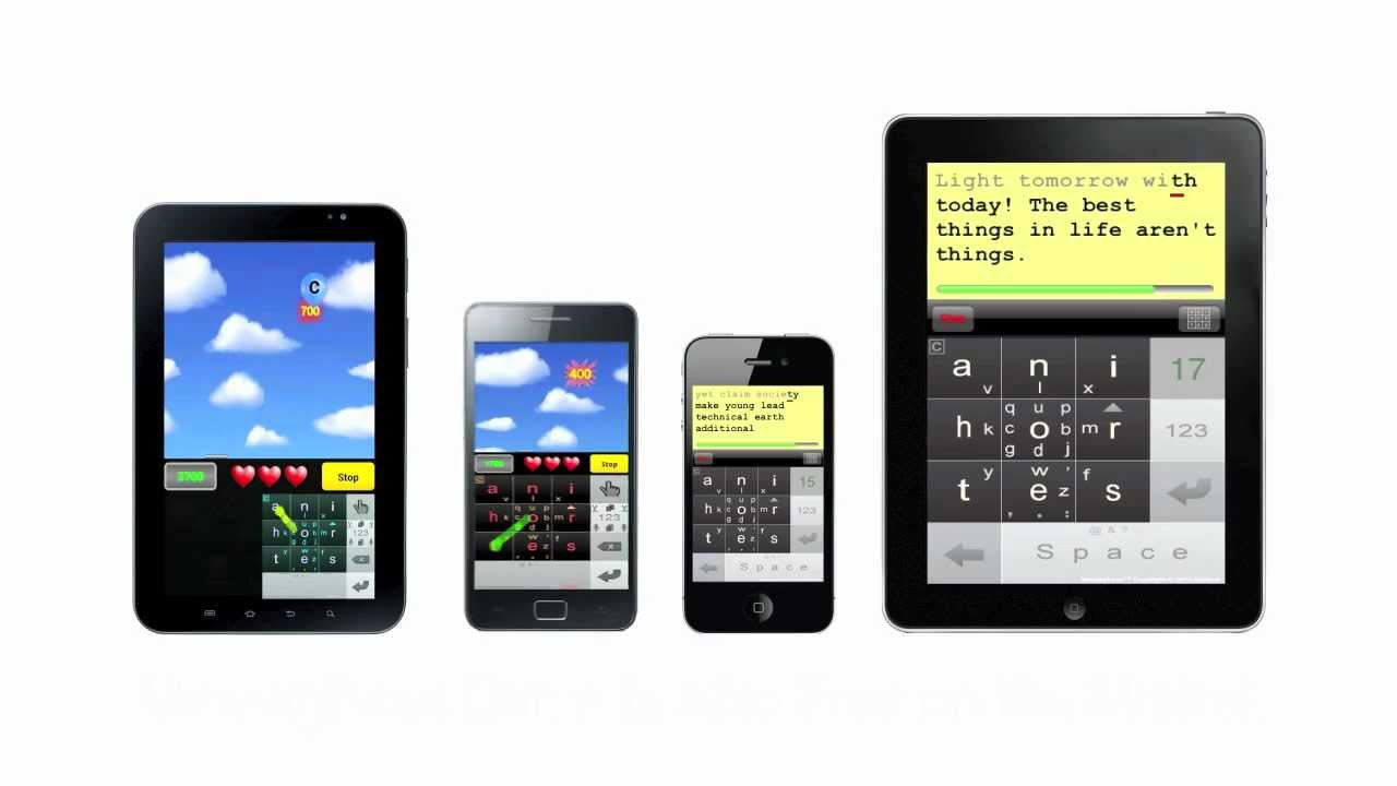 What Is the Best Alternative Keyboard for Android?