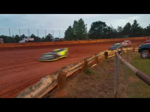 May 5 2018 Hartwell Speedway Hobby Heat