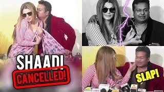 RAKHI SAWANT & DEEPAK KALAL MARRIAGE CANCELLED?!   FUNNIEST ROAST