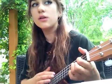 Mardy Bum Arctic Monkeys Ukulele Cover