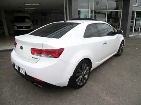 2012 KIA CERATO KOUP 2.0 A/T Auto For Sale On Auto Trader ...