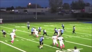 2015 Jordan Krug Sabre Highlight video