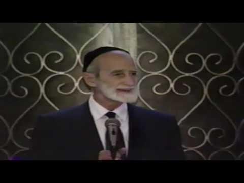 Magen David Yeshivah Celia Esses High School: Dedication Ceremony 6/17/1990