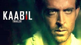 Kaabil Official Trailer Releases Ft Hrithik Roshan & Yami Gautam
