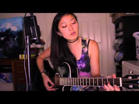 Girls Like Girls - Hayley Kiyoko [ACOUSTIC]