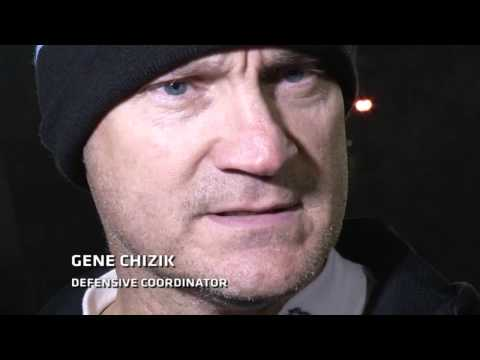 UNC Football: Fedora, Chizik & Warren Post Practice
