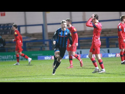 Rochdale Wigan Goals And Highlights