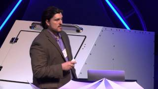 Robert Schreyer - Float Conference 2014