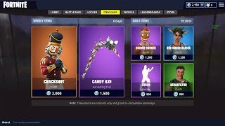 Fortnite New Devastator Skin! Red-Nosed Soldier est de retour !