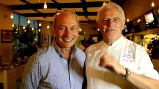 Daniel Vasse y Franco Seccarelli en Complicidad Gastronomica Thumbnail