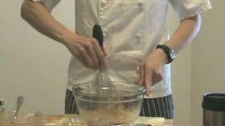 Chef Rachel's Cashew Dill Dip