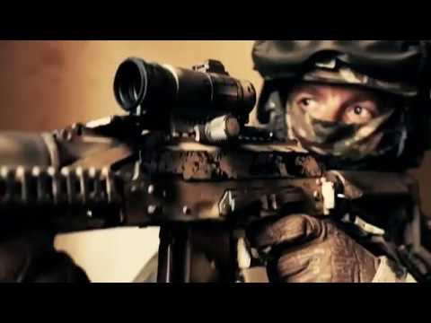 """ССО РФ /  Russian Special Operations Forces - SSO (""""Don't Get In My Way"""" Zack Hemsey)"""