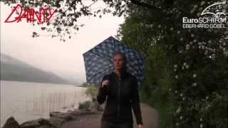 Складной зонт-автомат Dainty automatic